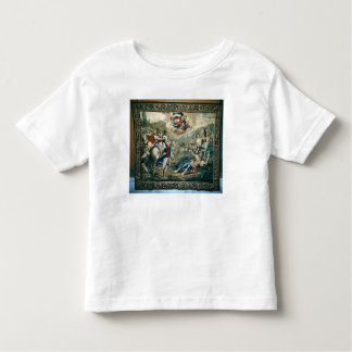 The Conversion of St. Paul Toddler T-shirt