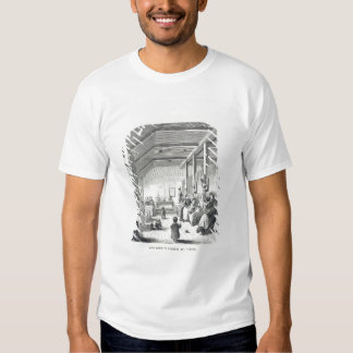 The Convict Nursery at Brixton, from 'The Criminal T Shirt