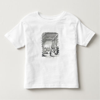The Convict Nursery at Brixton, from 'The Criminal Toddler T-shirt