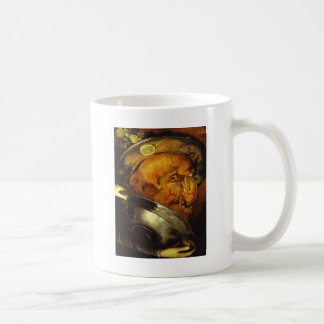 The Cook by Giuseppe Arcimboldo Coffee Mug