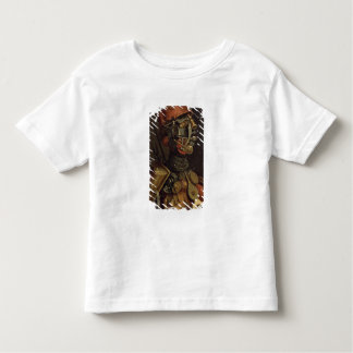The Cook (oil on panel) Toddler T-shirt