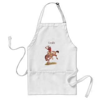 The Cookie Adult Apron
