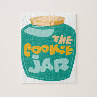 The Cookie Jar Puzzle