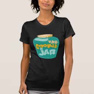 The Cookie Jar Shirts