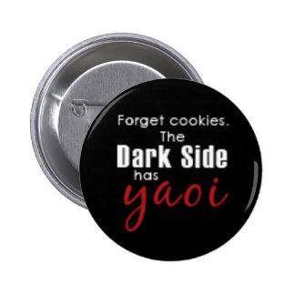 the cookies forget pin redondo 5 cm
