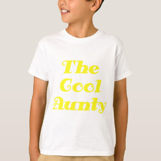 The Cool Aunty T-Shirt