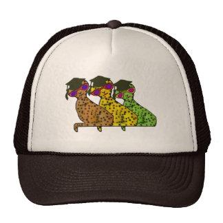 The Cool Cat Grads Hat