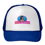 The cool HotMamas Cap Trucker Hat