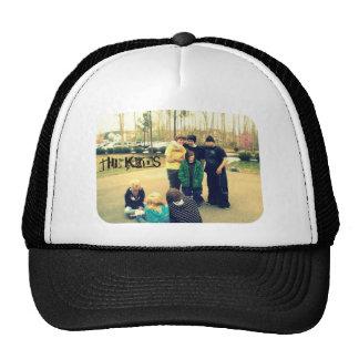 the cool kids of cf trucker hat