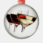 THE COOLEST WINE ENTHUSIAST ORNAMENT