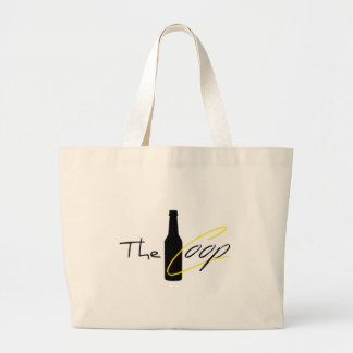 The Coop Large Tote Bag