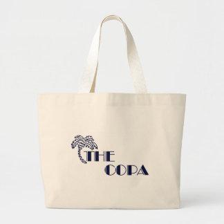 THE COPA CANVAS BAG