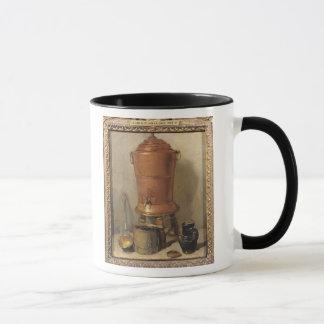 The Copper Drinking Fountain, c.1733-34 Mug