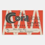 The Cora Hotel (London)