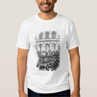 The 'Corbeille' at the Paris Bourse, 1873 T Shirt