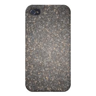 The core of the globular cluster Omega Centauri iPhone 4/4S Case