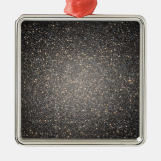 The core of the globular cluster Omega Centauri Metal Ornament