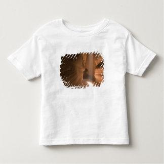 The Corkscrew in Upper Antelope Canyon, Navajo 2 Toddler T-shirt