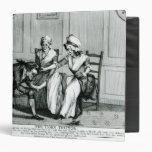 The Corn Doctor, 1793 Binders