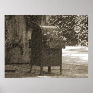 The Corner Mailbox 2 Poster
