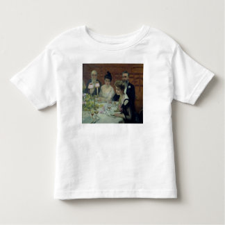 The Corner of the Table, 1904 Toddler T-shirt