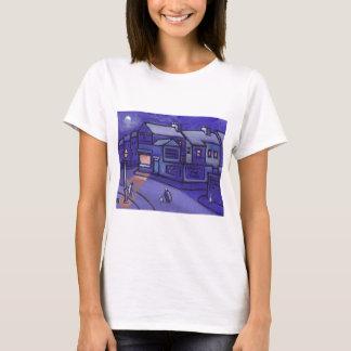 THE CORNER SHOP T-Shirt