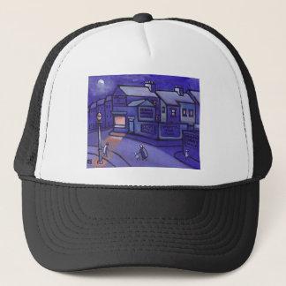THE CORNER SHOP TRUCKER HAT