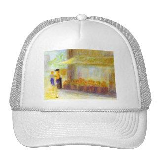 The Corner Store, Hat