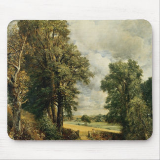 The Cornfield, 1826 Mouse Pad