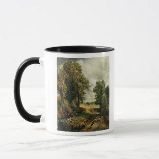The Cornfield, 1826 Mug