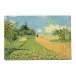 The Cornfield Laminated Placemat