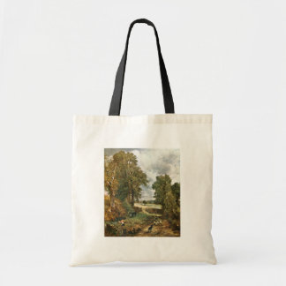 The Cornfield, The Cornfield By John Constable (Be Bags