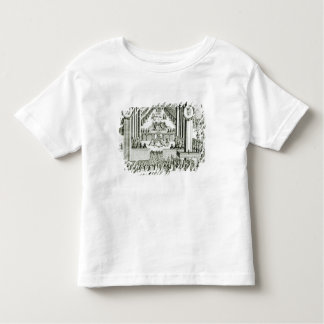 The Coronation of Charles I Toddler T-shirt