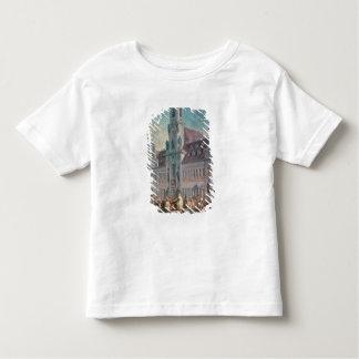 The Coronation of Empress Toddler T-shirt