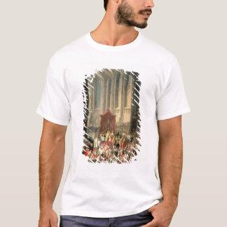 The Coronation of Joseph II T-Shirt