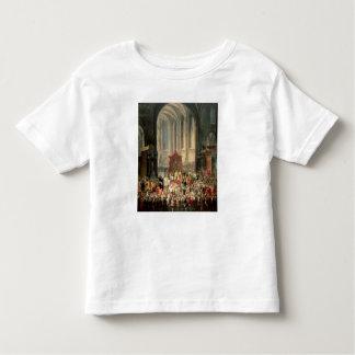 The Coronation of Joseph II Toddler T-shirt