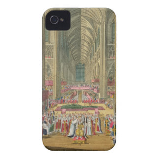 The Coronation of King James II (1633-1701) from a Case-Mate iPhone 4 Cases