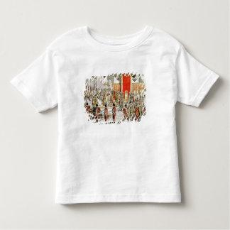 The Coronation of Leopold II  at Bratislava Toddler T-shirt