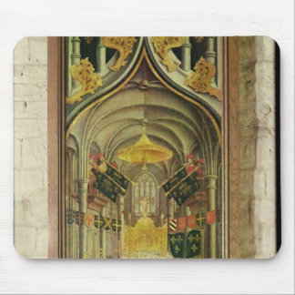 The Coronation of Louis XII Mouse Pad