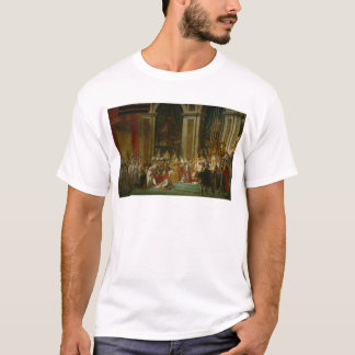 The Coronation of Napoleon T-Shirt