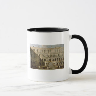 The Coronation of the Doge of Venice Mug