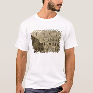 The Coronation of the Doge of Venice T-Shirt