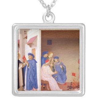 The Coronation of the Virgin Custom Jewelry