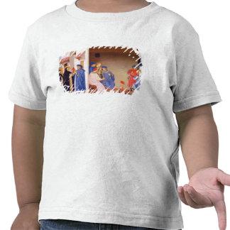 The Coronation of the Virgin T Shirt