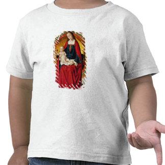 The Coronation of the Virgin Tee Shirt