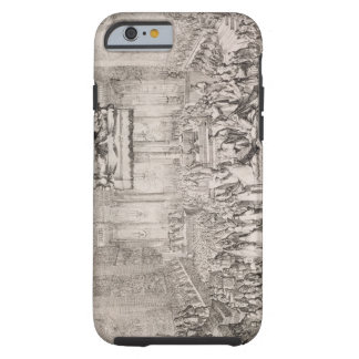 The Coronation of William of Orange (1650-1702) an Tough iPhone 6 Case
