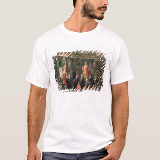 The coronation procession of Joseph II T-Shirt