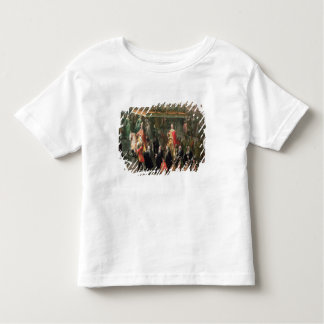 The coronation procession of Joseph II Toddler T-shirt
