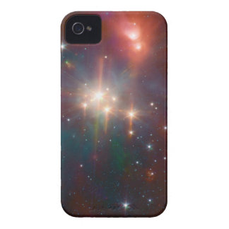 The Coronet Cluster of stars iPhone 4 Case-Mate Case