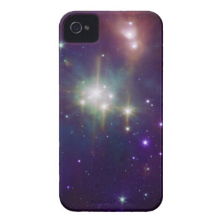The Coronet Cluster of stars Case-Mate iPhone 4 Cases